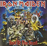 Iron Maiden: Best Of The Beast (Audio CD (Compilation))
