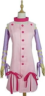 Seasons 4 Ghost Reimi Sugimoto Pink Dress Outfit Anime Manga Cosplay Costume