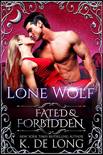 Lone Wolf (Fated & Forbidden Book 5) (English Edition)