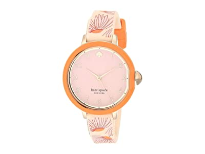 Kate Spade New York Park Row Watch KSW1615 (Pink) Watches