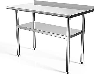 Best stainless steel kitchen workbench Reviews