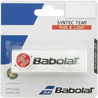 バボラ Babolat シンテック チーム SYNTEC TEAM リプレイスメントグリップ 670065