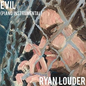 Evil (Piano Instrumental)