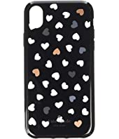 Kate Spade New York - Heartbeat Phone Case for iPhone® XS