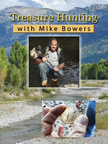Treasure Hunting with Mike Bowers Educational HD Interests Movies Special