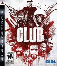 The Club - PlayStation 3
