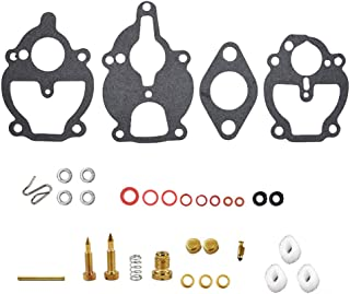 Carburetor Carb Rebuild Repair Kit For ZENITH (Z-1) 61, 62, 67, 68, 161, 267 NEW