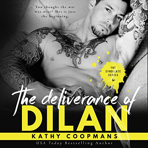 The Deliverance of Dilan cover art