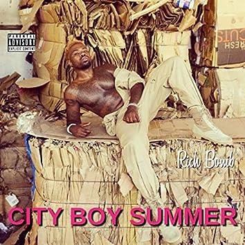 City Boy Summer