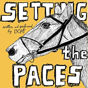 Setting The Paces