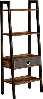 Amazon Com Ladder Shelf