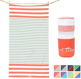 Best towel for beach Reviews