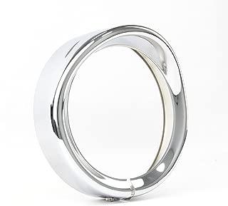 SKTYANTS 7 inch Motorcycle Trim Ring 7