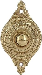 Doorbells Gold Door Chimes Bells Electrical Tools Home Improvement
