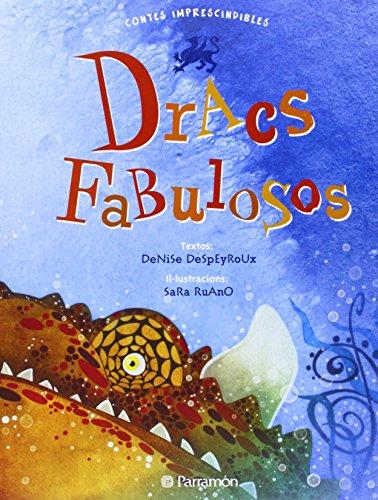 Dracs fabulosos (Cuentos imprescindibles)
