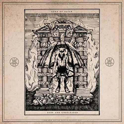 Sons of Satan [Vinyl LP]