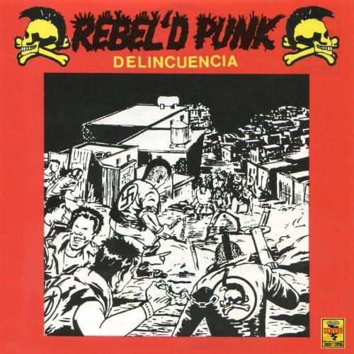 Rebel'd Punk