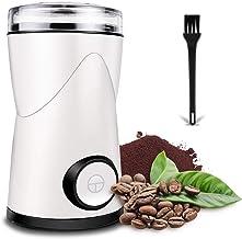 Coffee Grinder, Keenstone Electric Coffee Bean Grinder Mill Grinder with Noiseless Motor..