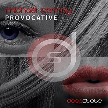 Provocative (C.E Mix)