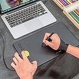 Zoom IMG-1 xp pen tavoletta grafica deco