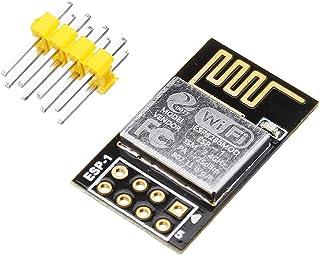 ILS ESP8285 ESP-1 - Módulo de transmisión por Serie, Compatible con ESP8266