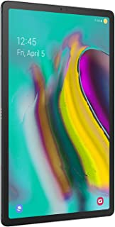 "Samsung Galaxy Tab S6 10.5"",  128GB Wifi Tablet Cloud Blue - SM-T860NZBAXAR Fire HD 10 Tablet (10.1"" 1080p full HD display, 32 GB) – White Samsung Galaxy Tab S5e 128GB WiFi Tablet Black (2019)"