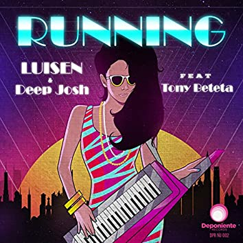 Running (Nu Disco 2016 Mix)