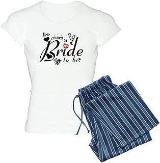 Bride-to-Be Women's Light Pajamas Women's PJs