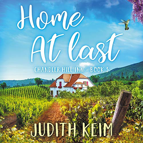 Home at Last audiobook cover art