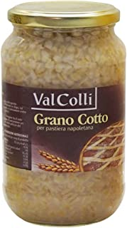 Best grano cotto cooked wheat Reviews