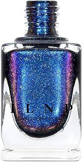ILNP Unfazed - Blue, Purple Duochrome Holographic Nail Polish