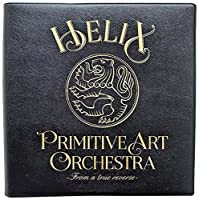 Helix by Primitive Art Orchestra (2014-09-24)