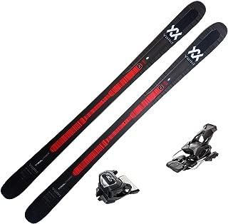Volkl 2020 M5 Mantra Skis w/Tyrolia Attack2 13 GW Bindings