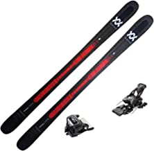 Volkl 2020 M5 Mantra Skis w/Tyrolia Attack2 13 GW Bindings