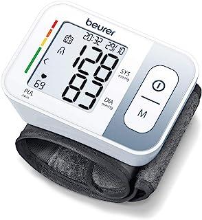 جهاز قياس ضغط الدم بالمعصم من بيورير BC28