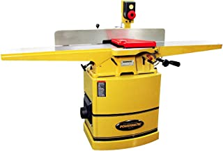 jet jointer clamp