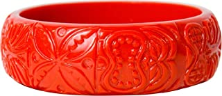 Red Tiki Bracelet from Sourpuss Clothing