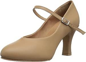Bloch Dance Women's Broadway Hi Character Shoe