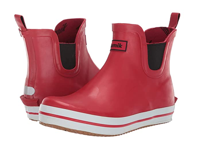 Kamik  Sharon Lo (Red 2) Womens Rain Boots