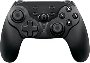 LREGO Wireless Controller for Nintendo Switch, Wireless Gaming Joypad Gamepad for Nintendo Switch Console (Updated)