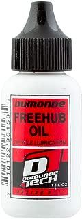 pro x freehub oil