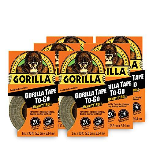 Gorilla Industrial Tape To Go