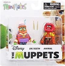 Selezionare il Disney Muppets Animale con DRUM KIT DA COLLEZIONE ACTION FIGURE