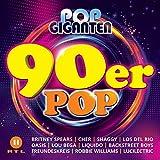 Pop Giganten 90er Pop [Explicit]