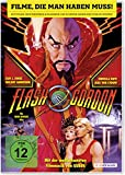 Flash Gordon [Alemania] [DVD]