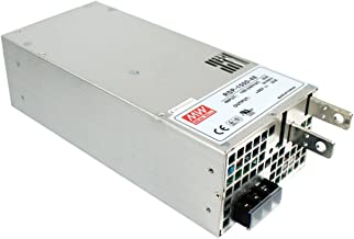 Programmable 1512W 24V 63A RSP-1500-24 Meanwell AC-DC Single Output RSP-1500 Series MEAN WELL Switching Power Supply