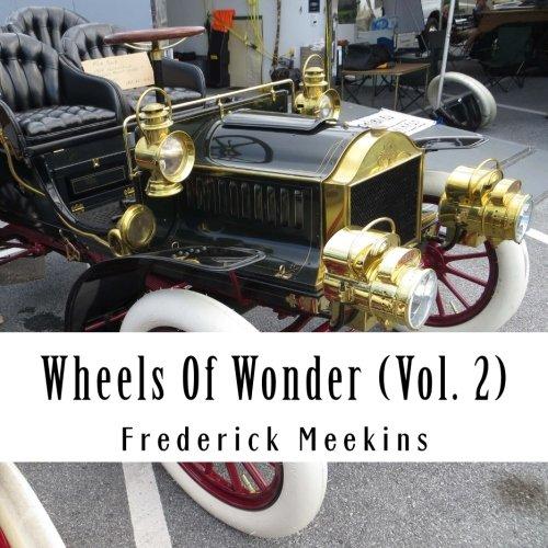 Wheels Of Wonder (Vol. 2)