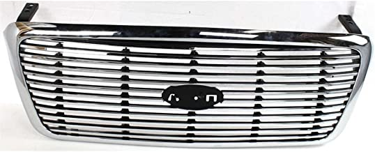 Best 2007 ford f150 lariat grill Reviews