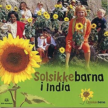 Solsikkebarna I India