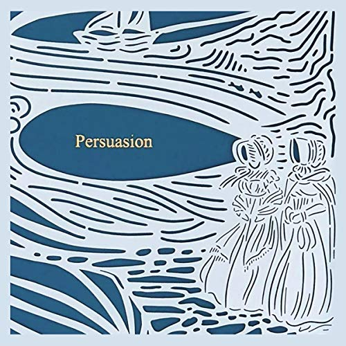 Persuasion (Seasons Edition: Summer) cover art